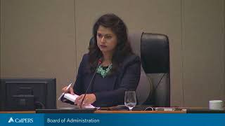 Board of Administration - Full Board Hearing - Part 2 on August 14, 2018