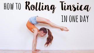 How to do a Rolling Tinsica