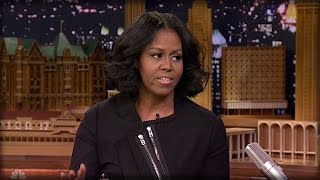 NOBODY SAW THIS COMING! MICHELLE OBAMA CAME OUT TODAY & REVEALED WHO SHE REALLY IS
