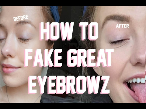 Glossier Boy Brow Review | Eyebrow Tutorial
