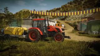 Pure Farming 2018 STEAM cd-key EU