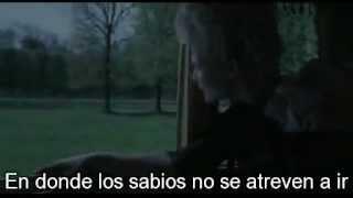 Fools rush in Maria Antonieta  subtitulos