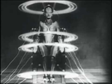B-Movie - Nowhere Girl (1982)