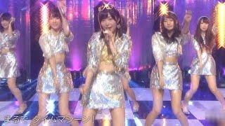 [HD]AKB48ハロウィン・ナイトLIVEセクシーミニスカVer指原莉乃センターHalloweenNight