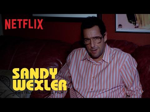 Sandy Wexler (Clip 'Courtney Clark Unplugged')