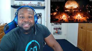 2pac feat Dr Dre - California Love (Reaction)