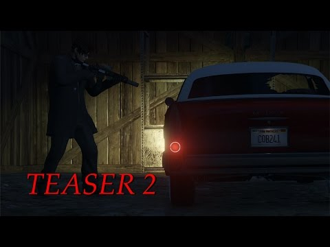 Grand Theft Auto V - Christine 3 [TEASER 2]