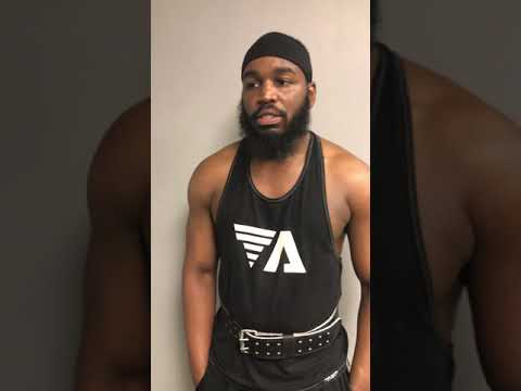 Roswell Personal Trainer | Video Testimonial 53