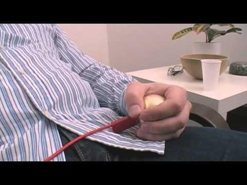 Zlepšení průtoku krve v prostatě
