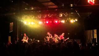 Joyce Manor - Catalina Fight Song live