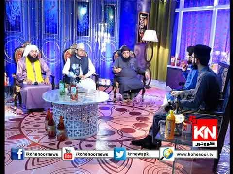 Ehtram e Ramadan Sehar Transmission 24 05 2018