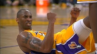 Kobe Bryant Full Highlights vs Magic 2009 Finals GM1 - 40 Pts, 8 Rebs, 8 Asts