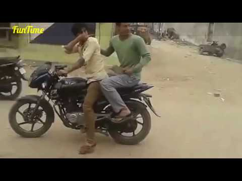 Indian Funny Videos 2016 New - Whatsapp Funny Videos Indian - Try Not To Laugh