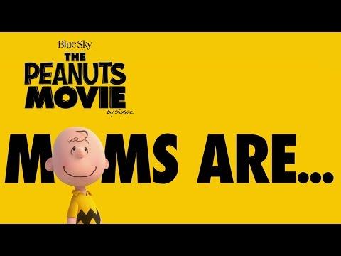 Peanuts (Viral Video 'We Love Moms')