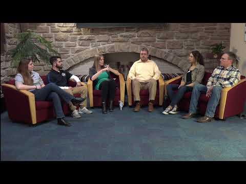 FLC Live! Presents Recreational Services