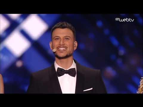 Eurovision: Η Ολλανδία κατέκτησε την πρώτη θέση | 18/05/2019 | ΕΡΤ