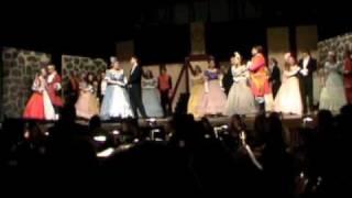 Cinderella waltz reprise