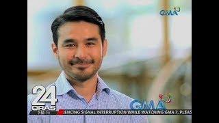 Atom Araullo, nagbabalik sa GMA Network at sasabak sa paggawa ng mga dokumentaryo