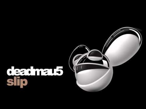 deadmau5 - slip