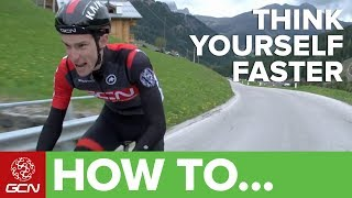 How To Think Yourself Faster   Psychology For Cyclists