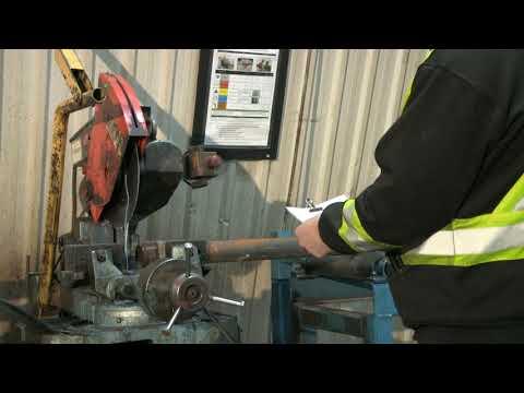 Virtual tour of Britespan's manufacturing facilities: small parts