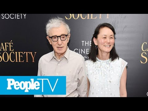 4e3b4b1b609 Soon-Yi Previn Calls Sexual Misconduct Allegations Against Husband Woody  Allen  Unjust