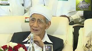 Mauidhoh Hasanah KH Maimoen Zubair, Di Acara Multaqo Ulama & Cendikiawan Muslim