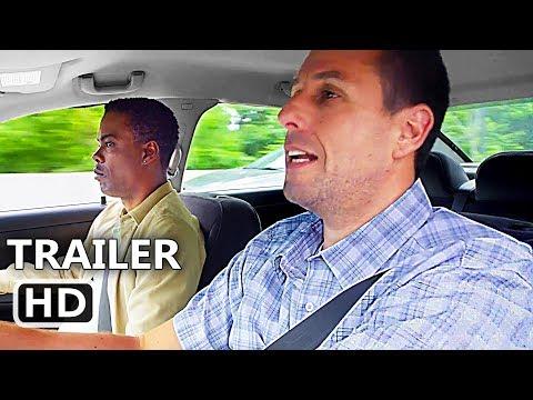 THE WEEK OF Official Trailer (2018) Adam Sandler, Chris Rock, Netflix Comedy Movie HD