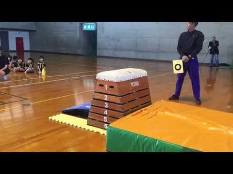 諏訪幼稚園 2019年 YYオリンピック