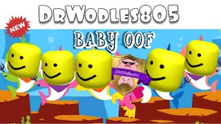 baby oof roblox id