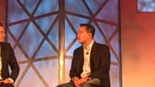 Erick Tseng talks about Facebook Mobile at MobileBeat 2010