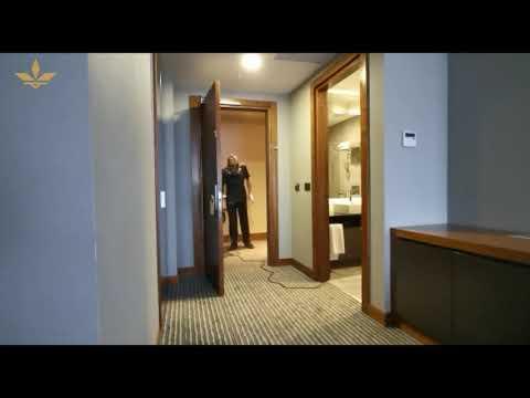 Volley Hotel İstanbul Dezenfekte Uygulaması Başladı - Corona önlemi almış oteller