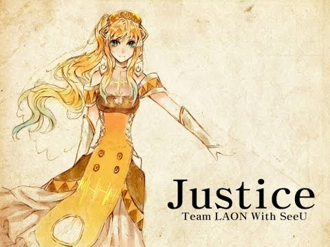 [SeeU] 시유 - Justice