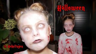 Griezels in Hekelingen – Halloween 2019 in Nissewaard
