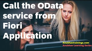 Call the OData service from Fiori Application | Export WebIDE project to Eclipse project