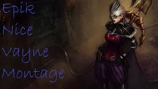 Vayne's Final Hour (Montage)