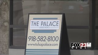 VIDEO: Historic Tulsa building finds new life as affordable apartments