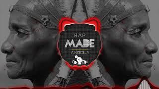 🔥 Rap Made In Angola🔥 DJI TAFINHA Ft Hodiaz Gfx   É MEMO NÓS