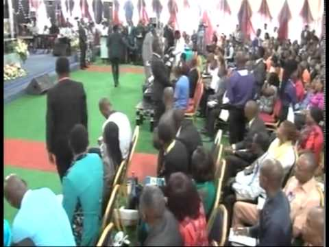 #Apostle Johnson Suleman(Prof) #Unction For Recovery