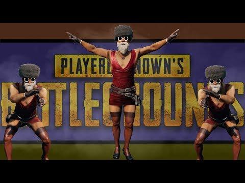 Neue Runde Chicken Jagd ★ Playerunknown's Battlegrounds ★#1632★ PUBG WQHD PC Gameplay Deutsch German