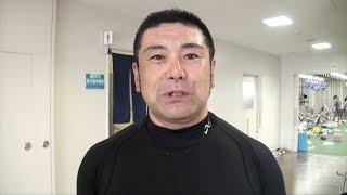 GIII瑞峰立山賞争奪戦小嶋敬二は苦境をしのいで準決へ