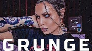 EASY Grunge Makeup Tutorial - Grunge Makeup Look - 90s Makeup  | Bailey Sarian