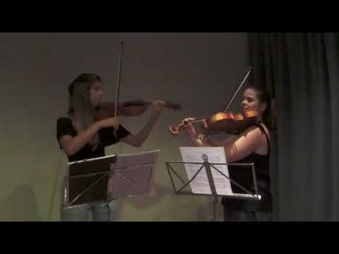 Air de la Suite en re, Bach