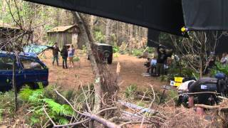 Evil Dead: Behind The Scenes ~ 1