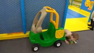 Папашон Кидс- Развлечение для детей.