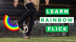 LEARN THE RAINBOW FLICK