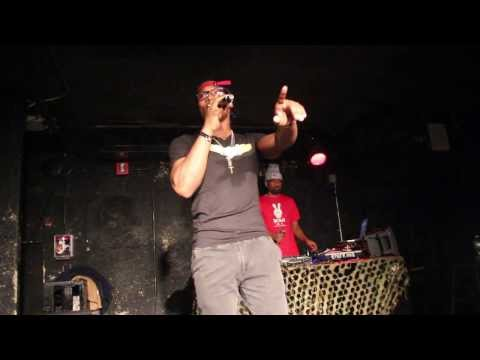 P.Fly's Overtime Concert Performance Video (Live)