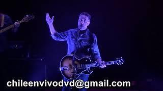 Jorge Drexler - Bolivia (BR/DVD - Teatro Caupolican / 12.10.2017)