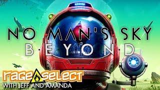 No Man's Sky: Beyond Update - The Dojo (Let's Play)