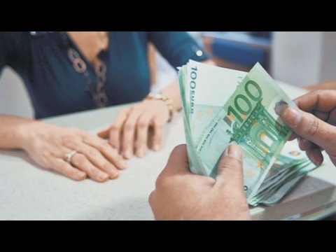 Kaip pervesti demonstracinę sąskaitą tikrais pinigais